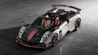 2020 帕加尼 Pagani Huayra Roadster BC 展示 - 全球限量40台
