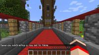 我的世界:minecraft,坠落世界P1,一个富有创意的1.14.4地图