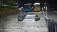 歪唱暴雨中的《中国人》,你那里被淹了吗?