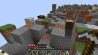 我的世界:minecraft,坠落世界P4,铁套