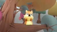 火火兔偶来了《狐狸与松鼠》