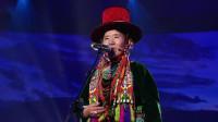 鞠萍姐姐重现大风车主题曲,为中国七岁小女孩助阵