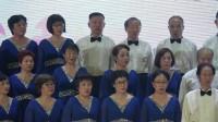 上海市民文化节合唱大赛闵行区复赛 马桥镇文体中心合唱团《满江红》