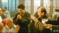 上海皇帝:她是杜月笙一生最大的伯乐,为帮杜月笙说话,当众讽刺侯飞!