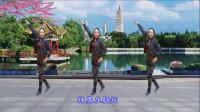 梦中的流星广场舞《雪山姑娘》  舞蹈:志英
