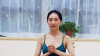 每日瑜伽:骨盆前倾怎么办?2个动作解决它!