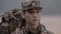 《陆战之王》陈晓火烧指挥部,授衔当天出意外,坦克兵惨变修理工