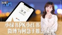 小绿书PK小红书 微博为何急于推出新社交平台?