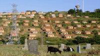 当物质在地球上循环变换 非洲小镇居民的生活能否因这种循环而改变