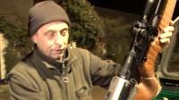 獵奇 第一集 老鼠遇上气步枪