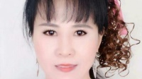 zhanghongaaa自编广场舞第一种16步分解动作教学原创