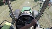 农业机械大型农场
