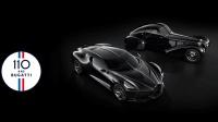布加迪 Bugatti 110周年 官方宣传片