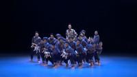 """云舞裳丨彝族舞蹈群舞《一个都不能少》凉山彝族自治州歌舞团 【第十二届""""荷花奖""""民族民间舞评奖】作品"""