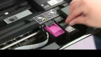 在HP打印机上安装和使用 HP Instant Ink墨盒