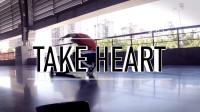 2019-9 Take Heart