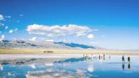 VR版《最美中国 大有可观》 第十二集 乌兰 茶卡盐湖