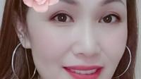 好心情蓝蓝广场舞原创【149】火爆全网流行歌曲【酒醉的蝴蝶正背面】附教学