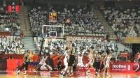 天梭表 · 2019FIBA篮球世界杯