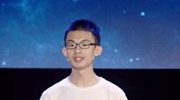 我不想被世界改变 杨英豪 TEDxYouth@TEDx杭州