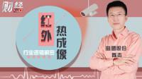 国防重器!自主可控 中国红外热成像行业正在崛起!