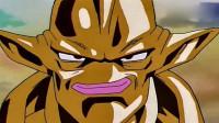 龙珠:悟空终于要对四星龙用实力了,没想到超四状态下还被打脸了