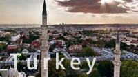 菲寧作品【雲端】土耳其旅拍