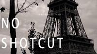 菲寧作品【彎路】巴黎旅拍