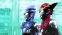 [星空字幕组]奥特银河格斗新世代英雄第二集
