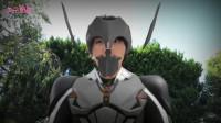 《假面骑士》自拍变身特效短片!动物骑士