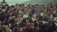 70年代老电影《报童》大结局,王铁成老师饰演的周总理真的很逼真