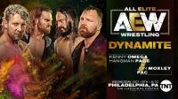 AEW 2019.10.17 Dynamite 第3期 1080P