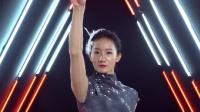高科技无人机编队重现中华五千年文明历程,惊险特技表演终极一跃难度超高震撼全场