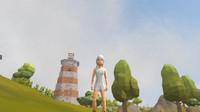 明月庄主《艾兰岛》在海边修一个面朝大海的小木屋