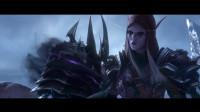 《魔兽世界》9.0新资料片中文CG:暗影国度