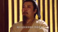 刘备在诉苦,为自己的遭遇抱不平