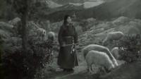 怀旧影视金曲,1960年老电影《五彩路》插曲《他们喜欢唱歌》