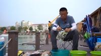《斗鱼之路》第12集 最后一场黑坑赛 李大毛VS郝建华