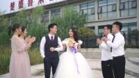 袁佳欢 & 孙姣阳 婚礼电影
