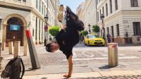 bboy浩然 HR 2019 Europe 街舞欧洲纪录片 舞蹈与旅行
