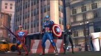 漫威未来之战超级英雄游戏第2期