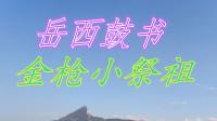 刘纯松岳西鼓书《金枪小祭祖》第三集