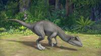 第03集 奇特的恐龙异特龙