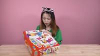 儿童亲子彩泥玩具双色冰淇淋第4期花絮