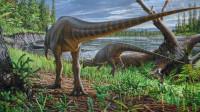 104 恐龙世界大揭秘,恐龙的尾巴不简单
