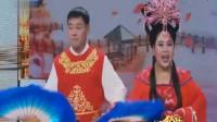 小帽《茉莉花》演唱:栾小艳、王小东
