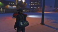 单人潜入FBI大楼偷取秘密武器 杀手#1《GTA5》