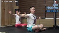 坐着就能瘦的上肢训练方法