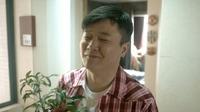 逆袭之《灰机灰机》 陈柏坚导演