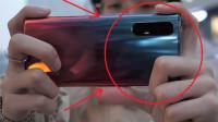 OPPO Reno3 Pro上手测评,一体化双模5G,快到令你怀疑人生!